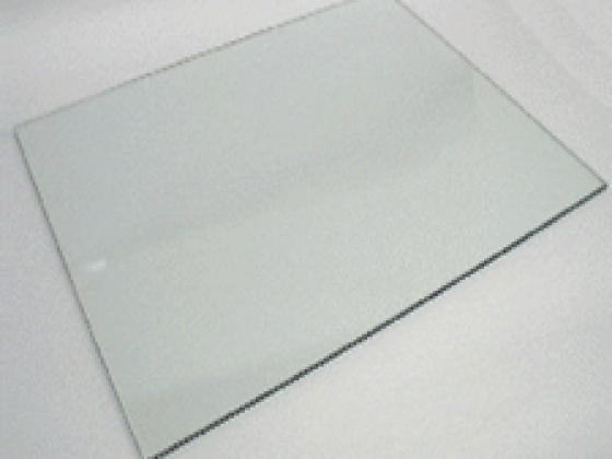 Защитное стекло лампы контроля боковой стенки